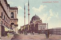 21-F0299 - Constantinople. Tophane